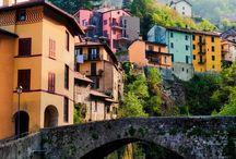 Италия -Italy