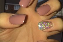 Over The Top nails