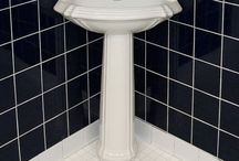 David bathroom / by Marley Romano