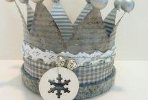 Crowned Ladies