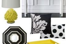 Mood Boards / by Emerald Interior Design