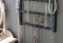 Jewelries organize