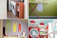 Ideia Laundry