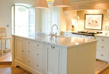 Kitchens  / by Amber Swampy