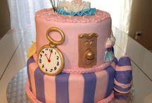 Birthdays / by Tiffany Murphy