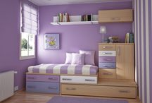 Dormitorios De Los Niños