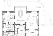 Häuser & Grundrisse