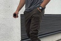LESTER / CLOTHING   MENS   AESTHETIC   CLASSY   CASUAL