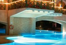 Cool Pools!! Swimming!! :P