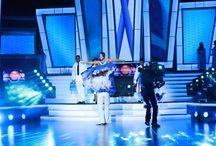 "Gala 8 - Josenid En ""Dancing With The Stars"" / DWTS"