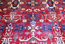 Gypsy Rugs / Persian, Turkish, Moroccan, Oriental Handknotted Rugs and Carpets for your Interior