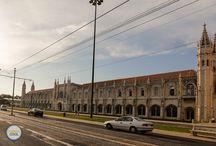 VISITAR | Mosteiro de Jerónimos