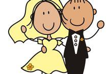 sposi e innamorati