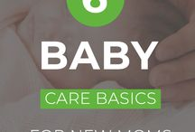 Baby Care For New Parents