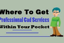 Where To Get #Professional #Cad #Services Within Your #Pocket