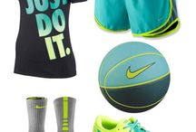 Some Sports Favs / Various sports related items I enjoy!