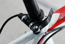 ロードバイク_カスタムイメージ / RIDLEY_NOAH RS2012を入手したとしたら