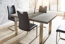 Für mehr Ewigkeit - Möbel aus Beton