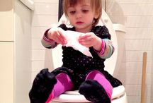 Kids - Potty Training