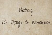 Plotting and Twists