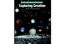 Astronomy Extras! / Hands on experiments, activities and projects to blast off with Apologia's Exploring Creation with Astronomy!