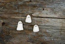 Halloween Boo's