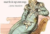 Austen quotes