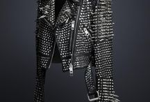 Spiked Jacket Project