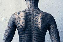 Tatuajes / by Xitlali Olvera