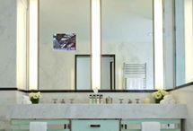 My bathroom / by Hannah Fitzpatrick