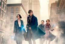 fantastics beasts and where to find them!