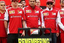 F1 legenda