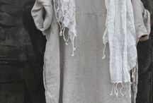 Linnen jurken
