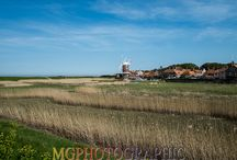 Blakeney, Norfolk 7th May 2016