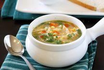 [Food] Soups/Stews