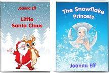 my fairy tales / Joanna Eff - fairy tales