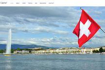 Custom Website Design / Website Design Roundhouse Creative