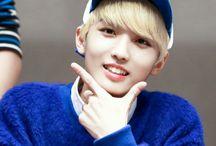 Sunyoul ( UP10TION)