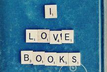 Books / by Ra Rah