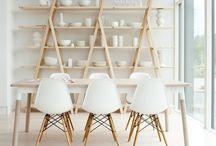 Interior decoration / 家具とか部屋とか雑貨とか / by Noriko Tagaya