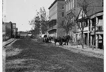 Atlanta/Decatur History