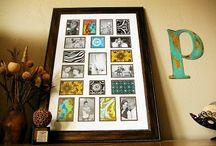 Crafty Ideas / by Paige Blair