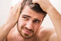 10 Strategies to Battle Baldness / When a man begins to go bald, two things go down the drain—his hair and his confidence. Some 62 percent of balding guys in a Spanish study said losing their locks could deflate their self-esteem. This isn't 21st-century superficiality: Thick hair has always been associated with youth and masculinity. So protect your hair!
