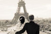 PARIS / by alice sung