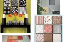 Budget Friendly Decorating / by Susan Howell