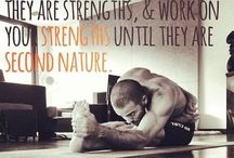 fitness way of life