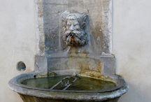 Fontaines méridionales