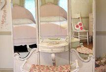 b.   boudoir
