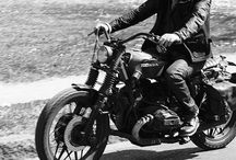 moto / bike