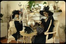 Halloween / by Christy Capehart